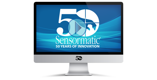 Sensormatic JKI ditribution